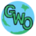 Geek World Online logo icon