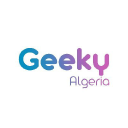 Geeky Algeria logo icon