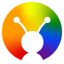 Geeky Ants logo icon