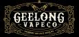 The Geelong Vape Logo