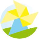 Geencentteveel logo icon