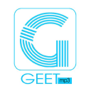Geet Mp3 logo icon
