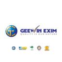 Geewin Exim . logo icon