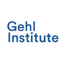 Gehl Institute logo icon