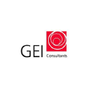 Gei Consultants logo icon