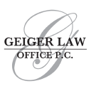 Geiger Law Office logo icon