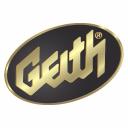 Geith International Limited logo icon