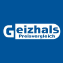 Geizhals logo icon