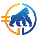 Geld Gorilla logo icon