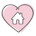Geliebtes Zuhause logo icon