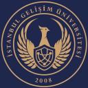 Gelişim üniversitesi logo icon