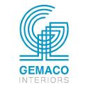 Gemaco Interiors logo icon