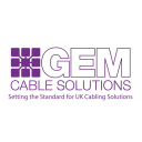 Gem Cable logo icon