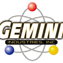 Gemini Coatings logo icon