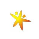 Biała logo icon