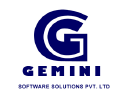 Gemini Software Solutions Pvt logo icon