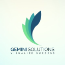 Gemini Solutions Pvt Ltd logo