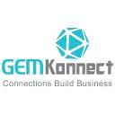 Gem Konnect logo icon