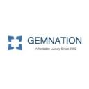Gemnation logo icon