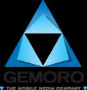 Gemoro Mobile Media logo icon