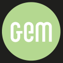 Gem Partnership logo icon