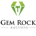 Gem Rock Auctions logo icon
