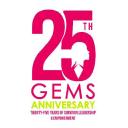Gems logo icon