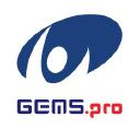 GEMS Pro logo