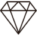 Gem Seal logo icon