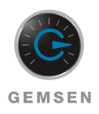 Gemsen logo icon