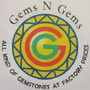 Gemsn Gems logo icon