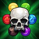 Gems Of War logo icon