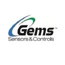 Gems Sensors logo icon