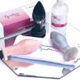 Gemstone Yoni Eggs Logo