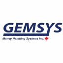 Gemsys logo icon