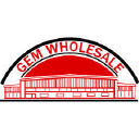 Gem Wholesale logo icon
