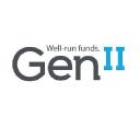 Gen Ii logo icon