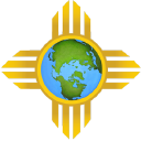 Good Earth Natural Foods logo icon