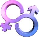 Gender Checker logo icon