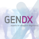 Gen Dx logo icon