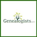 Genealogists logo icon