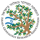 Genealogy logo icon