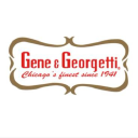 Gene And Georgetti logo icon