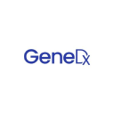 Gene Dx logo icon