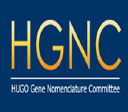 Hugo Gene Nomenclature Committee logo icon