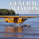 General Aviation News logo icon