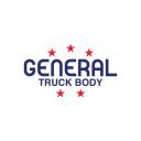 General Truck Body logo