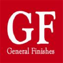 General Finishes logo icon