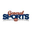 Generalsports logo icon