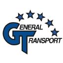 General Transport Inc logo